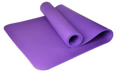 Carry Strap 10mm Nbr Padded Yoga Pilates